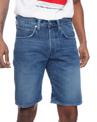 Edwin ED-55 Short Blue