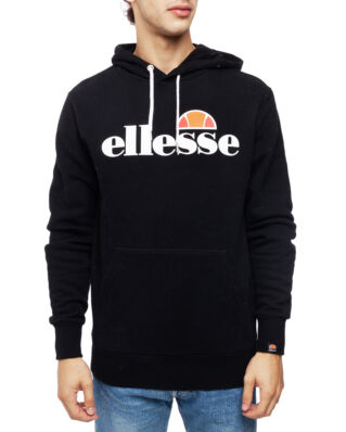 Ellesse Gottero (New Logo) Black