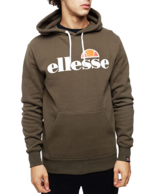 Ellesse Gottero (New Logo) Khaki