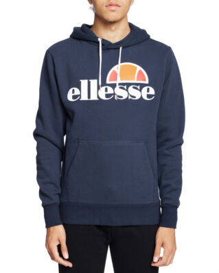 Ellesse Gottero Oh Hoody Dress Blues/Navy
