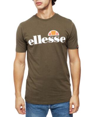 Ellesse Prado (New Logo) Khaki
