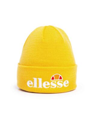 Ellesse Vly Beanie Yellow