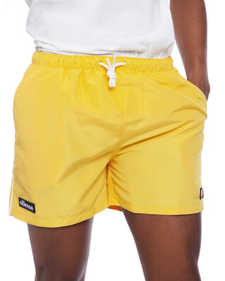 Ellesse El Dem Slackers Swim Short Yellow