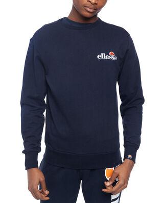 Ellesse El Fierro Sweatshirt Navy