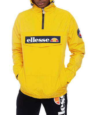 Ellesse El Mont 2 Jacket Yellow