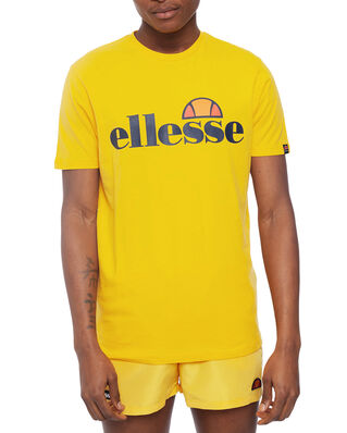 Ellesse El Sl Prado Tee Yellow