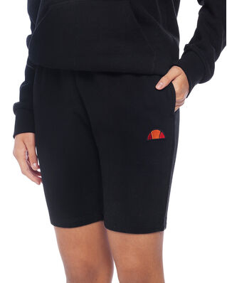 Ellesse Junior El Toyle Fleece Short Jnr Black