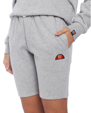 Ellesse Junior El Toyle Fleece Short Jnr Grey Marl