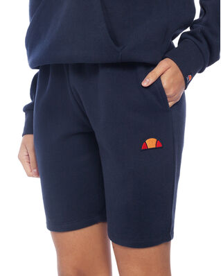 Ellesse Junior El Toyle Fleece Short Jnr Navy
