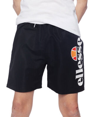 Ellesse Junior El Bervios Swim Short Jnr Black