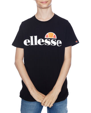 Ellesse Junior El Malia Tee Jnr Black