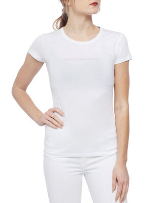 Emporio Armani Basic Cotton T-shirt White