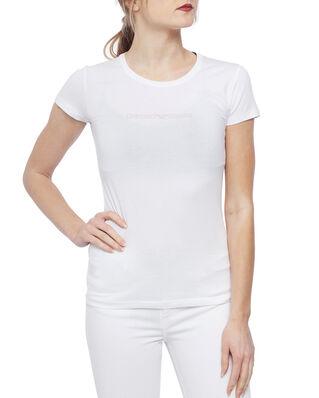 Emporio Armani Basic Cotton T-shirt White