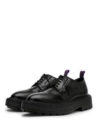 Eytys Alexis Leather Black