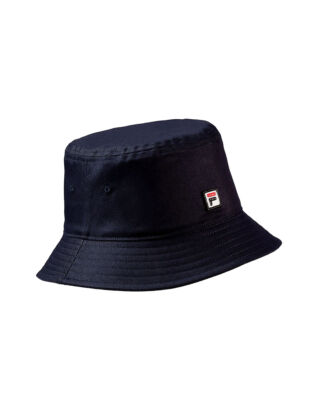 Fila Bucket Hat Flexfit Black Iris