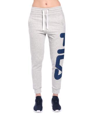 Fila Classic Basic Pants Light Grey Melange