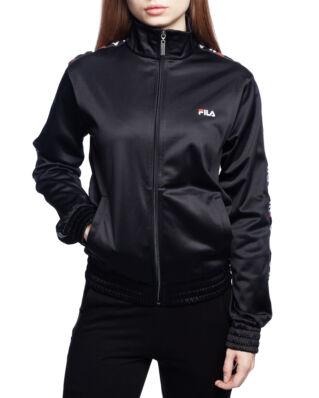 Fila Strap Track Jacket Black