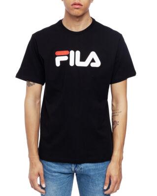 Fila Classic Pure Ss Tee Black