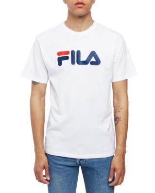 Fila Classic Pure Ss Tee Bright White