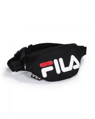 Fila Waist Bag Slim Black