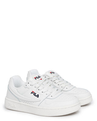 Fila Arcade low White