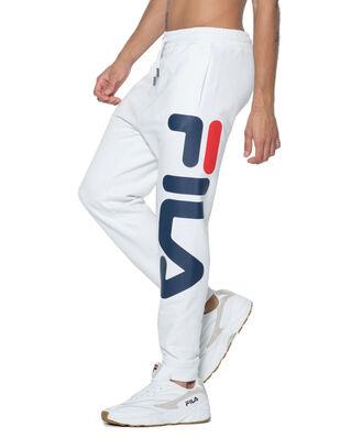 Fila Classic Pure Pant Bright White