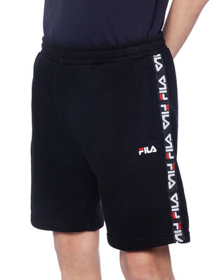 Fila Junior Kids Tappen Shorts Black