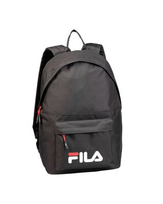 Fila New Backpack S'Cool Two Black