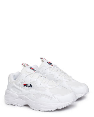 Fila Ray Tracer wmn White