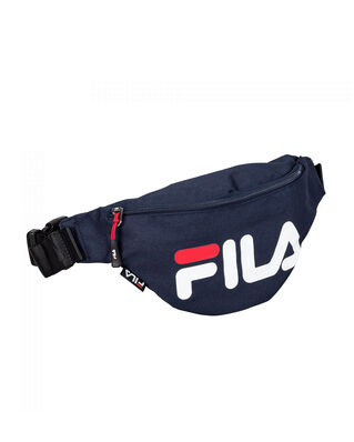 Fila Waist Bag Slim Black Iris