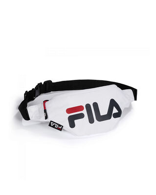 Fila Waist Bag Slim White