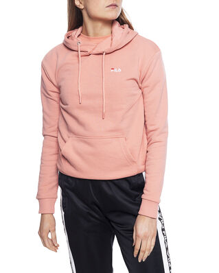 Fila Women Ebba Hoody Lobster Bisque