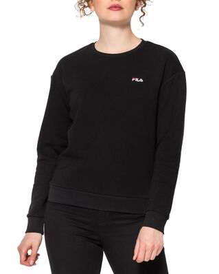 Fila Women Effie Crew Sweat Black