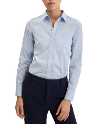 Filippa K Classic Stretch Shirt Lt. Blue
