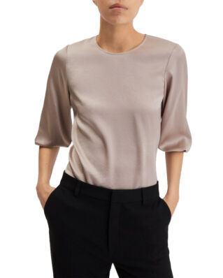Filippa K Delphi Blouse Powder