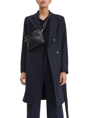 Filippa K Eden Coat Navy