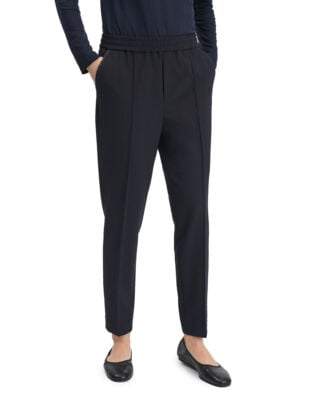 Filippa K Fiona Peg Trouser Navy