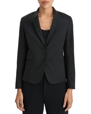 Filippa K Jackie Cool Wool Jacket Black