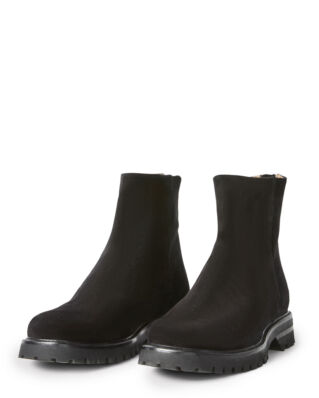 Filippa K Jessica Zip Boot Black