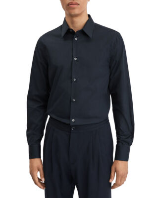 Filippa K M. James Stretch Shirt Dk. Navy