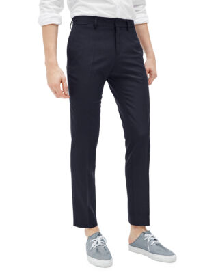 Filippa K M. Liam Cool Wool Trousers Dark Navy