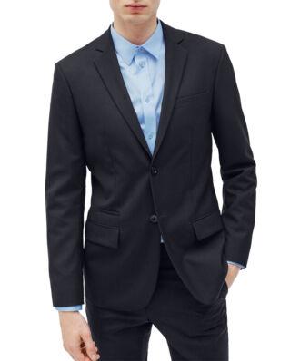 Filippa K M. Rick Cool Wool Jacket Dark Navy