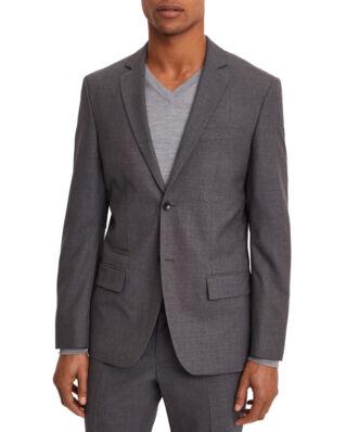 Filippa K M. Rick Wool Jacket Grey Mel.