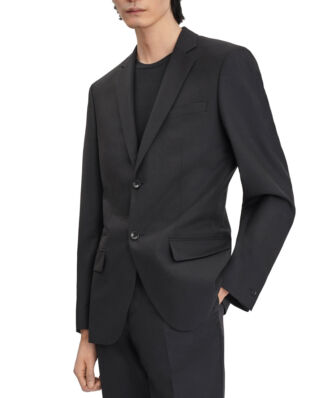 Filippa K M. Rick Wool Jacket Black
