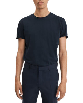 Filippa K M. Roll Neck Tee Navy