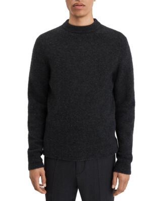 Filippa K M. Yak Sweater Charcoal M