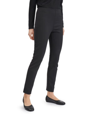 Filippa K Mila Slim Pants Black