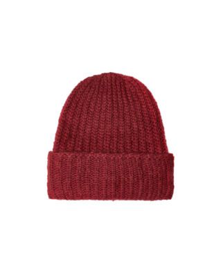 Filippa K Pilo Hat Raspberry