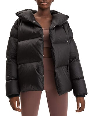 Filippa K Puffer Down Jacket Black