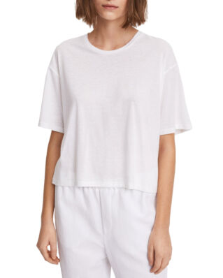 Filippa K Summer Tee White